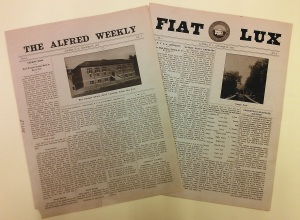 Fiat Lux, 1st 2nd issues