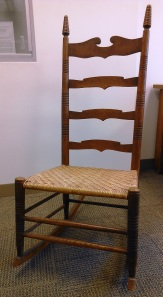 Kenyon chair
