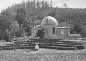 Rogers Observatory