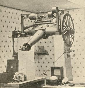 Transit Instrument,1896