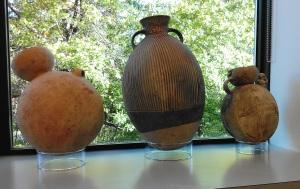 Peruvian Pots