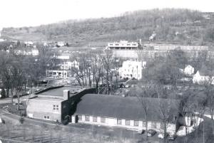 Davis Gym-March 3, 1961
