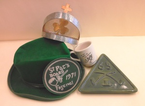 StPat items