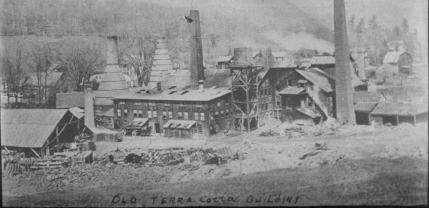 Terra Cotta factory0001