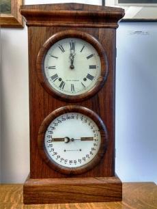 Clock, orophilian